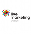 Live Marketing logo