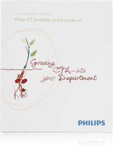 Philips CT Success Kit