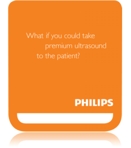 Philips Ultrasound Mailer
