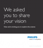 Philips RSNA VIP Invitation 2011