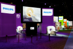 Philips RSNA 2013 Booth1