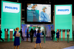 Philips RSNA 2013 Booth2